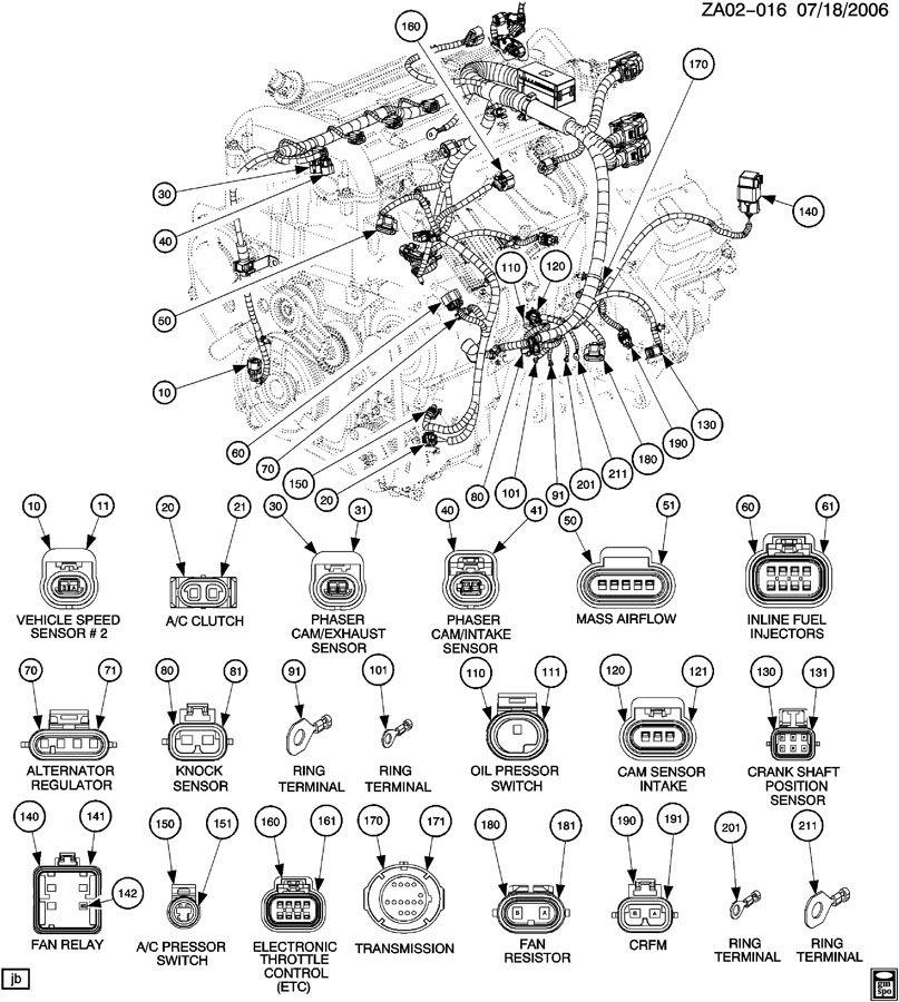 00 oldsmobile radio wiring diagram