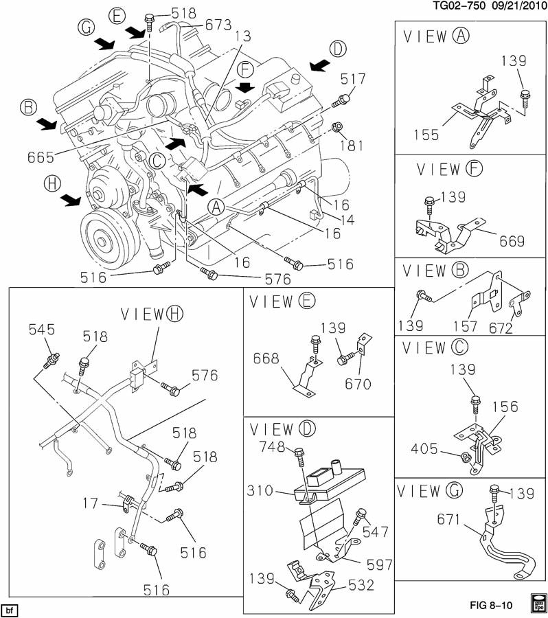 6 6 duramax wiring diagram