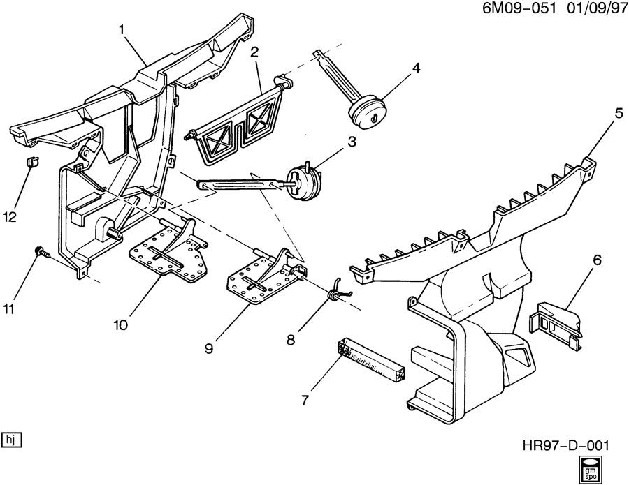 1985 Cadillac Eldorado Engine Diagram Wiring Diagram