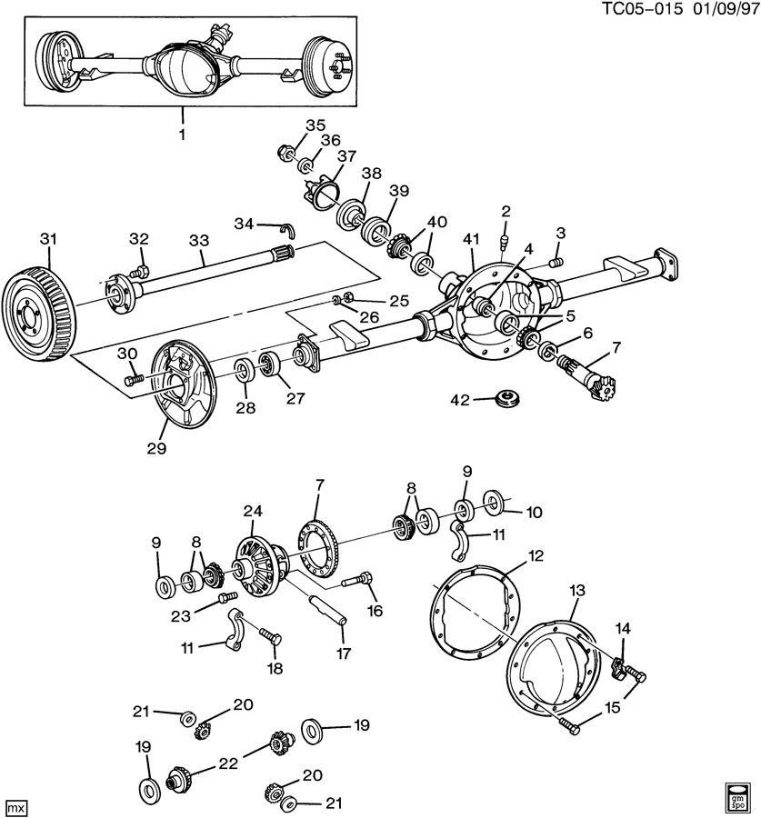3.4 l gm vacuum diagram