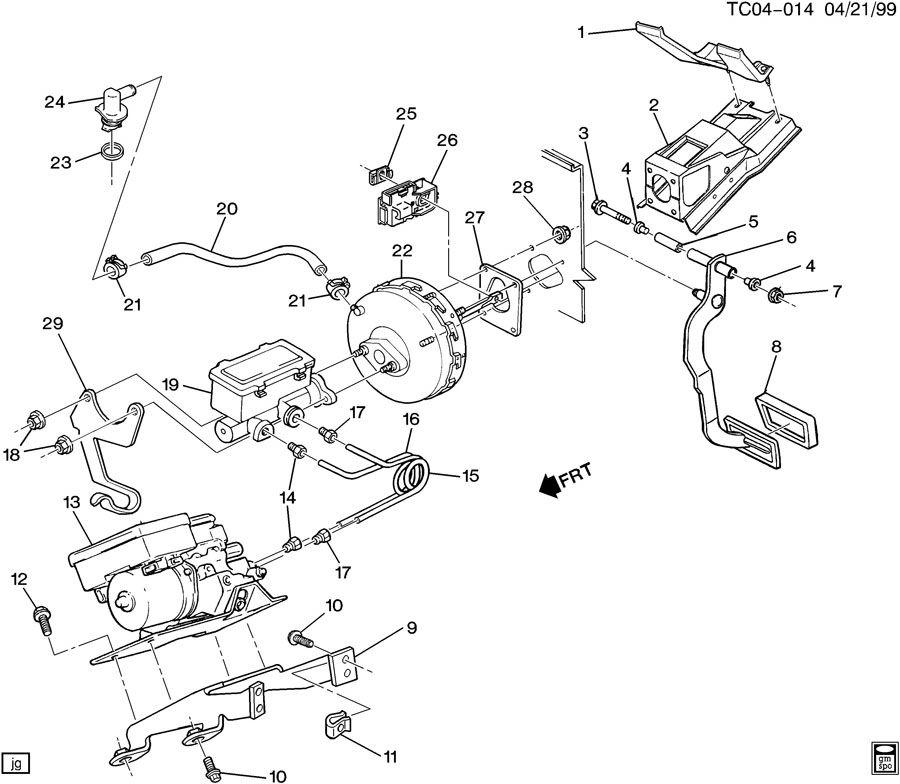 89 chevy 4x4 wiring diagram