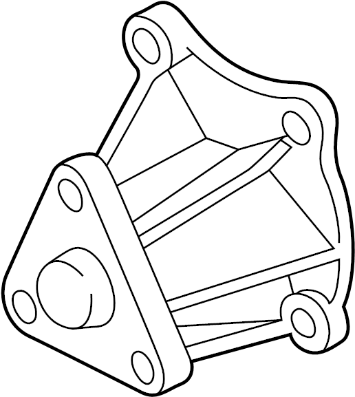 2002 cavalier fuel filler neck