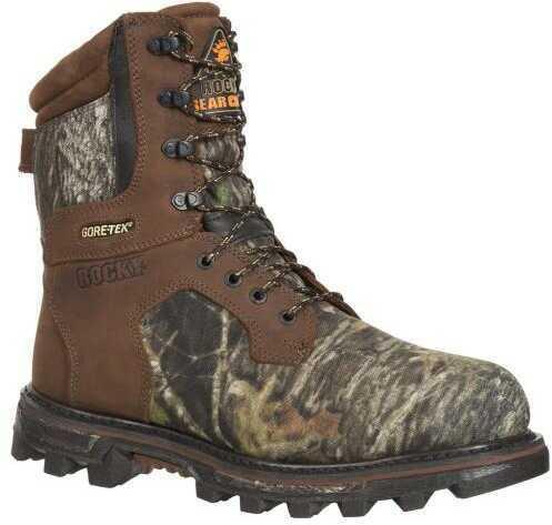 Rocky Boots Rocky Bearclaw 3d Boot 1000g Mossy Oak Break