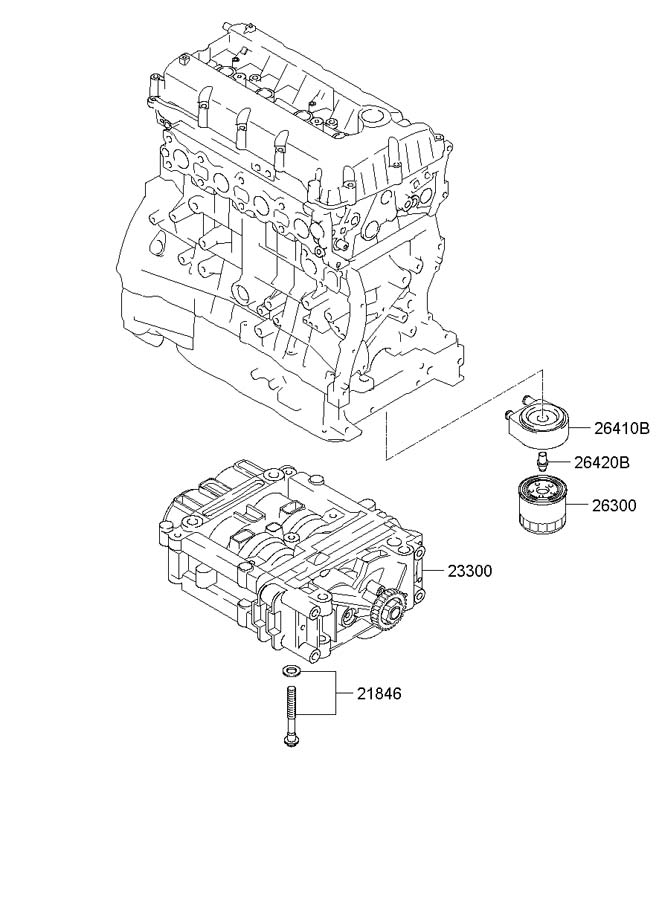 hyundai theta engine