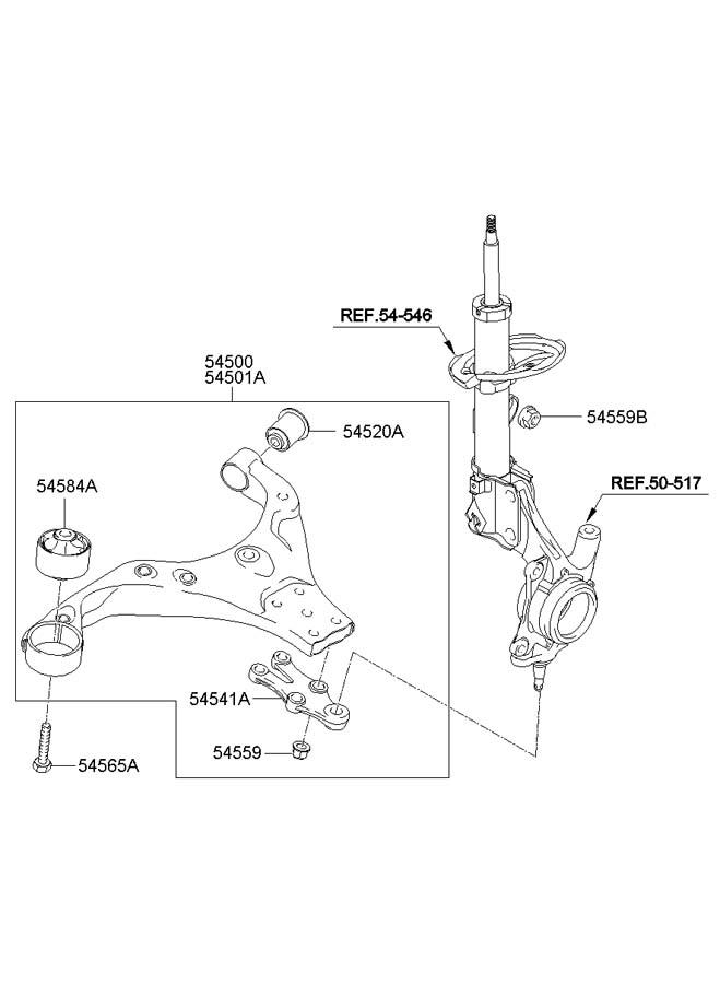 2006 hyundai tucson engine diagram