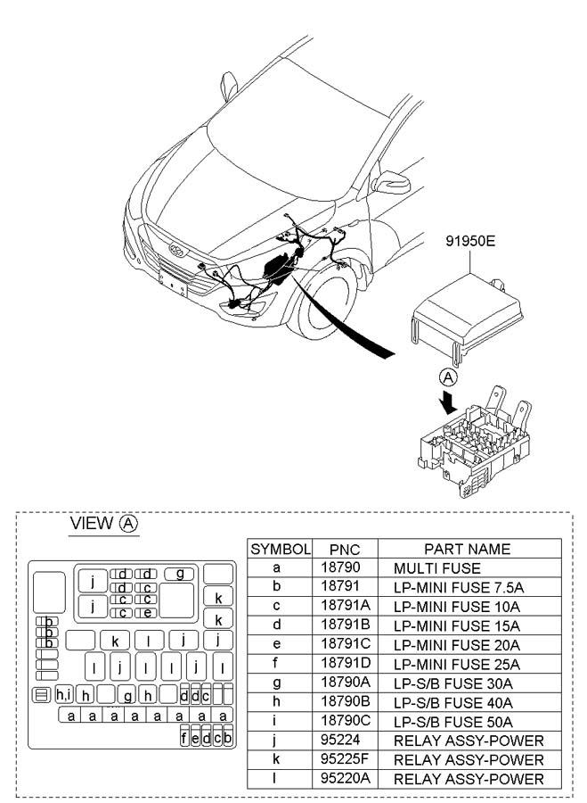 2013 hyundai genesis wiring diagrams