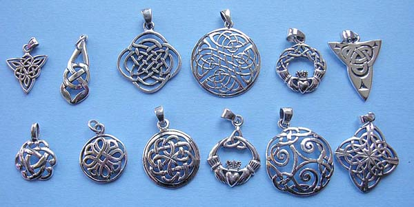 Oriental Jewelry Trend Dragon Pendant In 925 Sterling