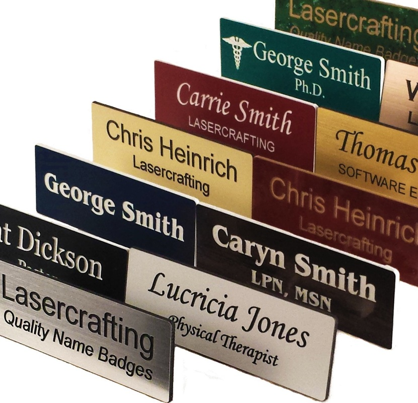 Name Plates, Office Name Plates and Name Tags - Wholesale Name Plate
