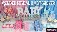 Gender Reveal Baby Shower Ideas | Party Ideas & Activities ...