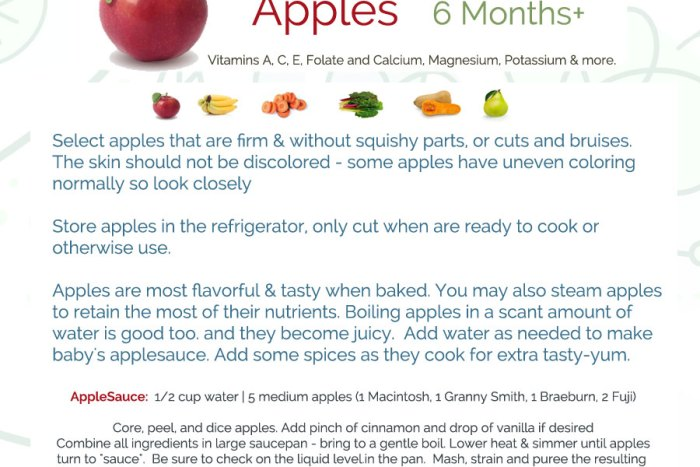 365babyfoodsApples