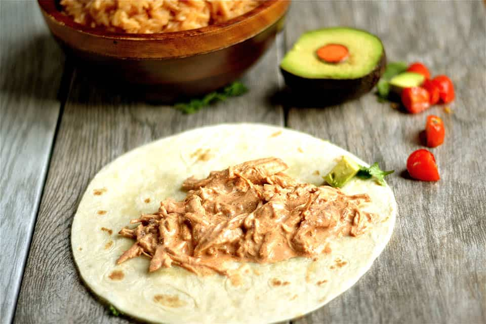 chicken and creamy spinach slow cooker bbq chicken slow cooker chicken ...