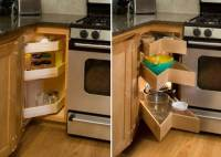 kitchen cabinet organization accessories - Kitchen ...