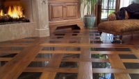 laminate distressed wood flooring - Distressed Wood ...