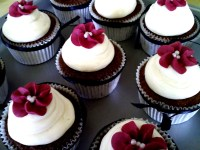 Bridal Shower Cupcakes: The Delicious Dessert ...