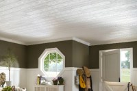 Basement Ceiling Ideas to Finish with Some Techniques ...