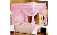 Princess Canopy Twin Bed