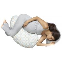 Boppy Mom Comfort Cuddle Pillow | Boppy Nursing Goods at W ...