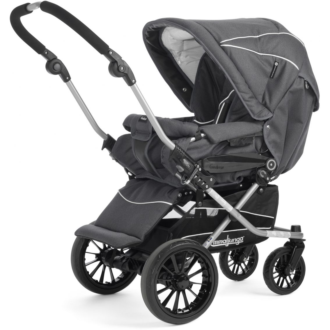 Emmaljunga Pram Stroller Bed Mattress Sale