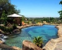 Dream Home: BACKYARD on Pinterest | Pools, Backyards and ...