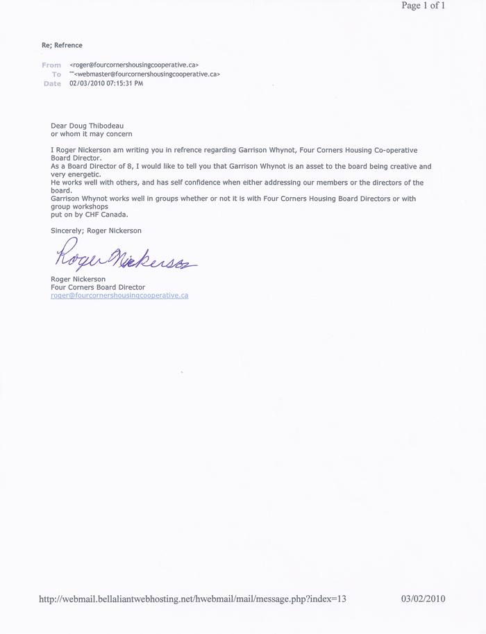 ubc engineering coop resume template