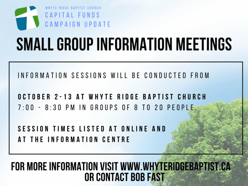 small-group-information-meetings