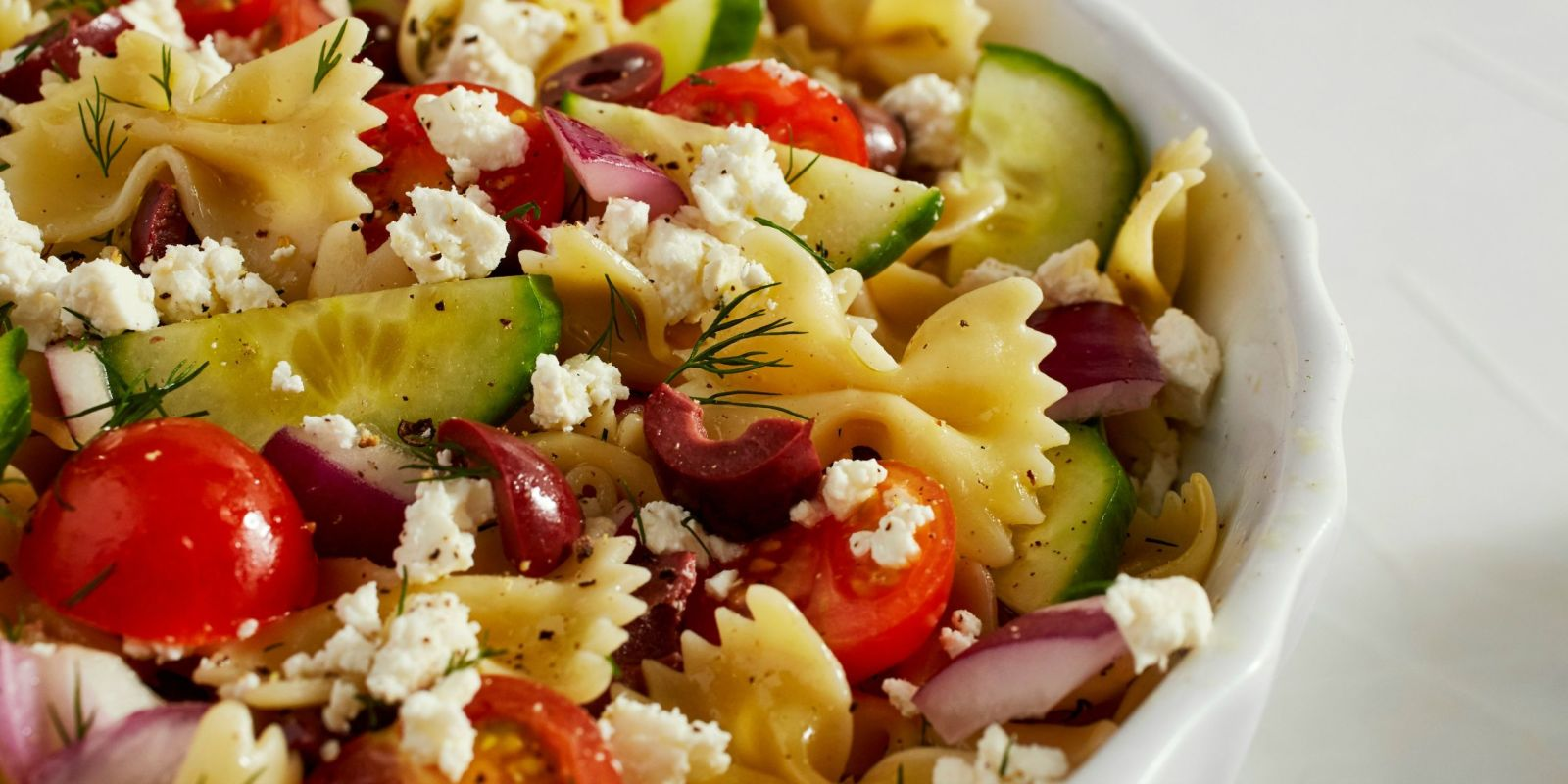 Wicked Good Pasta Salad Recipes For Summer Wicked Wines