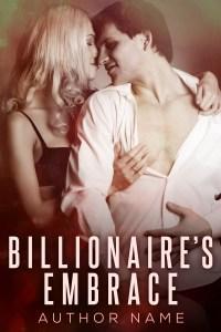 Billionaire's Embrace 1