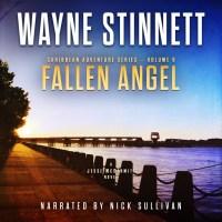 Fallen Angel audiocover