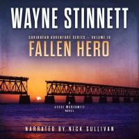 Fallen Hero audiocover