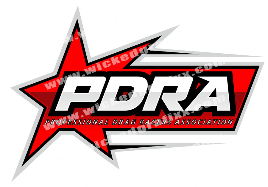 wwwwickedgrafixx picts racing-logos pdra-drag-racing-logo - missing poster generator