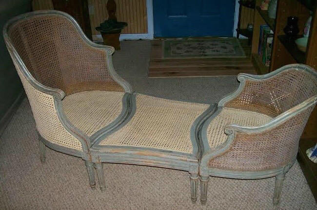 Wicker Chair Caning Repair Experts Anderson39s