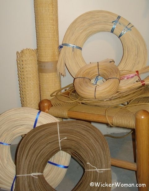 Cane And Basket Supplies Directory