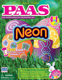 PAAS Neon
