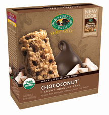 Nature's Path Chococonut Bar