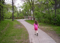 """Get Wild"" During National Park and Recreation Month & Geocaching Contest"