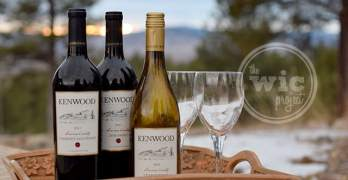 Enjoy Wine and Give Back with Kenwood Vineyards #MC #ShareYourTable #Sponsored