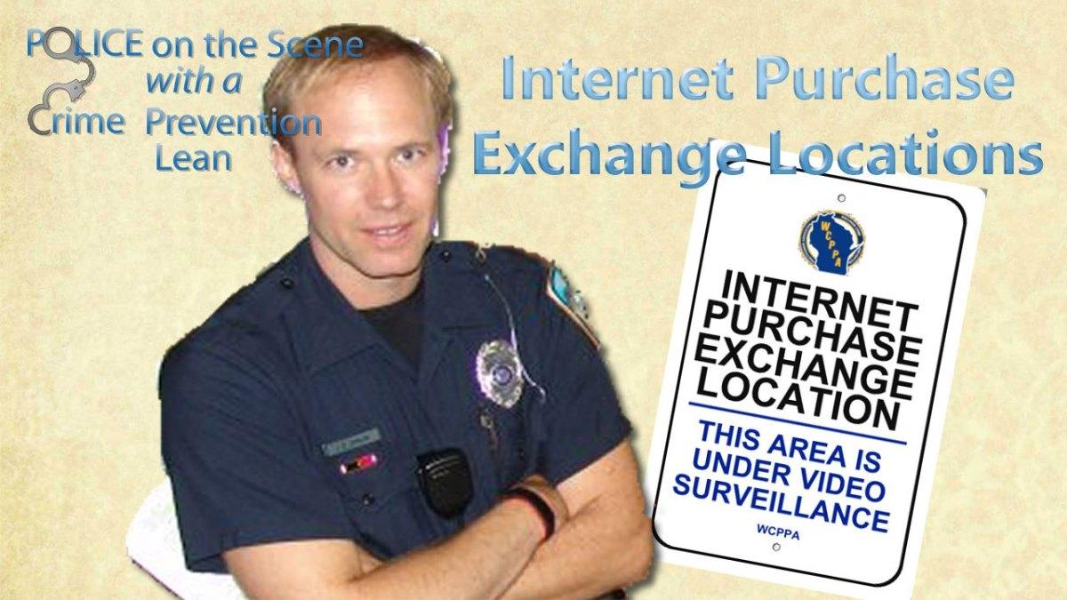 Internet Purchase Exchange Location