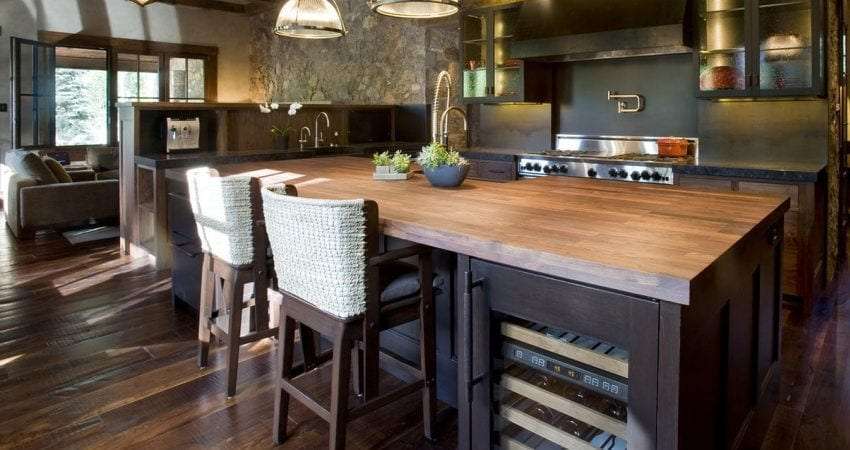 4 Perfect Kitchen Combinations Carlisle Wide Plank Floors
