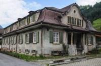 Altes Haus - Ygrubenstrasse - RW Blog