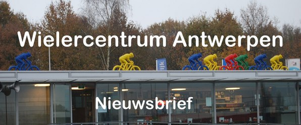 Nieuwsbrief Wielercentrum