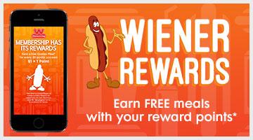 Wiener Rewards
