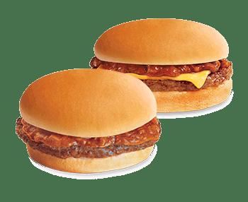 Wienerschnitzel Burgers