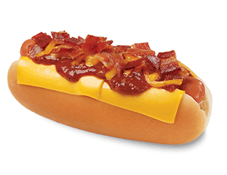 Wienerschnitzel La Habra 3 also 70200146 further 852637001 moreover 2656258251 together with 4 Meal Deal At Hardees Carls Jr. on mini corn dogs wienerschnitzel