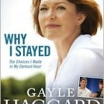 Gayle Haggard Discusses Book on Oprah