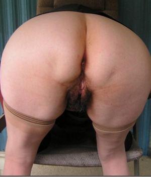 hot mature bent over