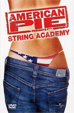 American Pie 1,2,3,4,5,6 DVDRIP