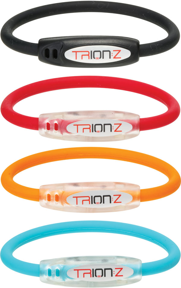 Wiggle Trionz Active Bracelets Ss13 First Aid Injury