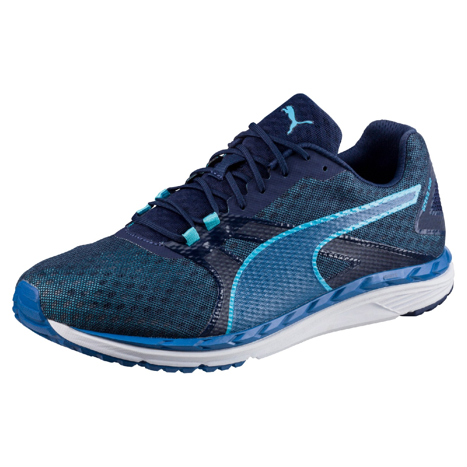 Wiggle Puma Speed 300 Ignite 2 Shoes Cushion Running Shoes