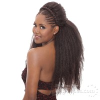 Janet Collection Synthetic Braid - MARLEY BRAID - WigTypes.com
