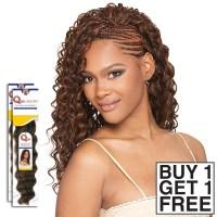 milky way que human hair blend braid - appeal bulk (buy 1 ...